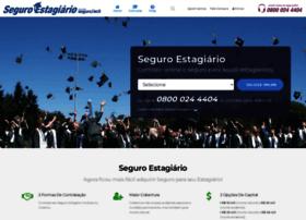 Seguroestagiario.com.br thumbnail