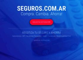 Seguros.com.ar thumbnail