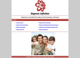 Segurosinfinitoslsa.com thumbnail