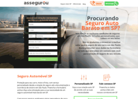 Segurosp.com.br thumbnail