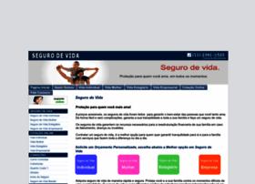 Segurovidas.com.br thumbnail