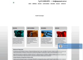 Segurpack.com.ar thumbnail