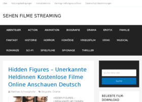 Sehenfilmestreaming.online thumbnail