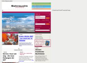 Sehnsuchtdeutschland.com thumbnail