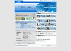 Sei-sts.co.jp thumbnail