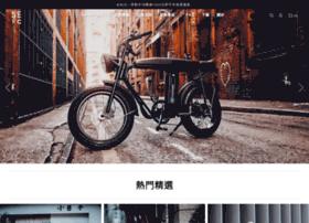 Seic-bikes.com thumbnail