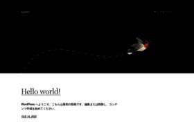 Seiichiegawa.jp thumbnail