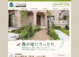 Seikezouen.jp thumbnail
