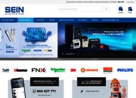 Sein.com.pe thumbnail