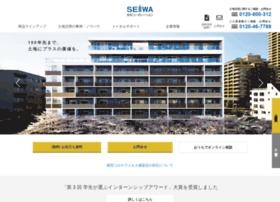 Seiwa-stss.jp thumbnail
