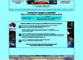 Sejour-australie.fr thumbnail