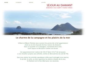 Sejour-diamant.fr thumbnail