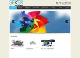 Sekerreklam.net thumbnail