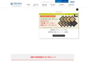 Sekisuimigusa.jp thumbnail