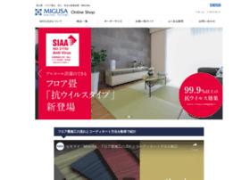 Sekisuitatami-shop.jp thumbnail