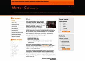 Sekura.auto.pl thumbnail
