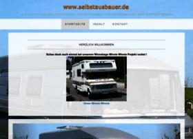 Selbstausbauer.de thumbnail
