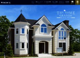 Selcohome-osaka.jp thumbnail