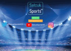 Selcuksportshd12.live thumbnail