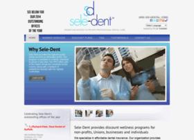 Sele-care.org thumbnail