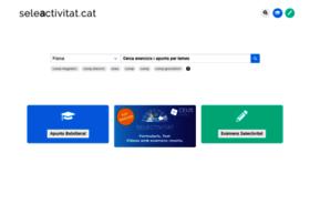 Seleactivitat.cat thumbnail