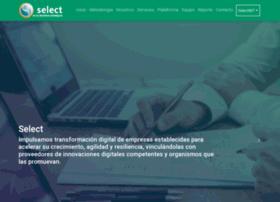 Select.com.mx thumbnail