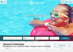 Selectcamp.ie thumbnail
