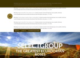 Selectgroup.com.ec thumbnail