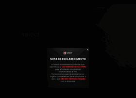 Selectinvestimentos.com.br thumbnail