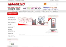 Selekpen.com.tr thumbnail