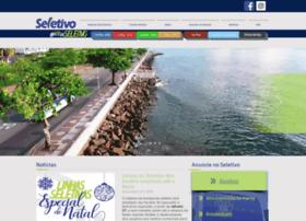 Seletivosantos.com.br thumbnail