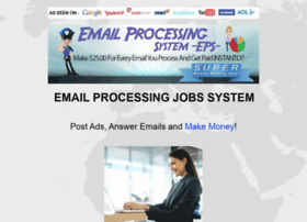 Self-employment-jobs.com thumbnail