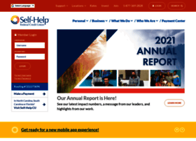 Self-helpfcu.org thumbnail