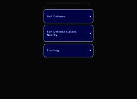 Selfdefensekravmaga.com thumbnail