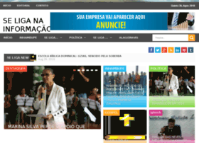Seliganainformacao.com.br thumbnail