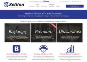 Seliton.com.tr thumbnail
