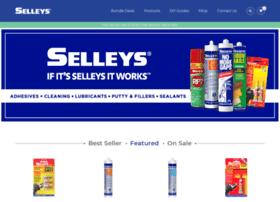 Selleys.com.sg thumbnail