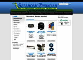 Sellholmshop.se thumbnail