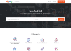Sellquikr.in thumbnail