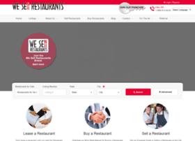 Sellrestaurants.info thumbnail