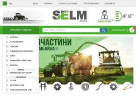 Selm.com.ua thumbnail