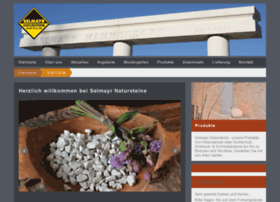 Selmayr-natursteine.de thumbnail
