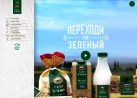 Selo-zelenoe.ru thumbnail