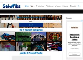Selvfiks.net thumbnail