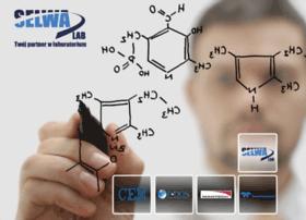 Selwa-lab.pl thumbnail