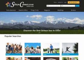 Selwynconnect.co.nz thumbnail