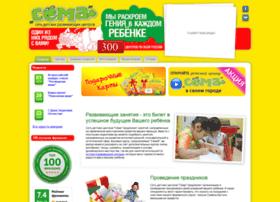 Semaclub.ru thumbnail