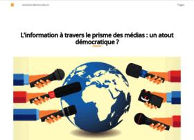 Semaine-democratie.ch thumbnail