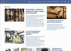 Semaine-industrie-franche-comte.fr thumbnail