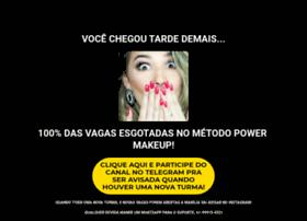 Semanadaautomaquiagem.com.br thumbnail